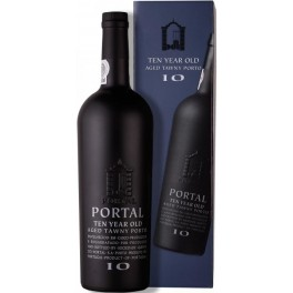 QUINTA DO PORTAL 10 YEAR OLD