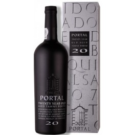 QUINTA DO PORTAL 20 YEAR OLD