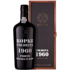 KOPKE COLHEITA 1960