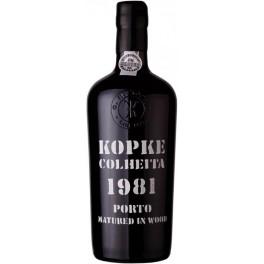 KOPKE COLHEITA 1981