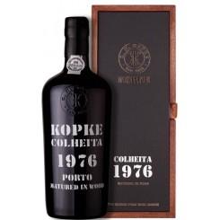 KOPKE COLHEITA 1976